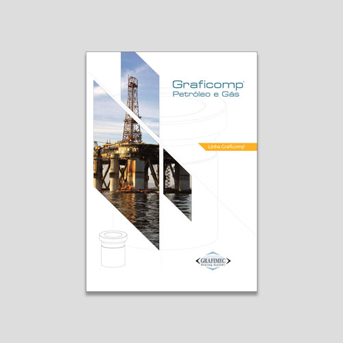 Graficomp Oil and Gas (Brazilian Portuguese)